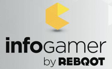 reboot infogamer lan csgo zagreb