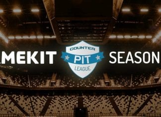 counter pit split, CS:GO split, counter pit season 2, cs pit croatia