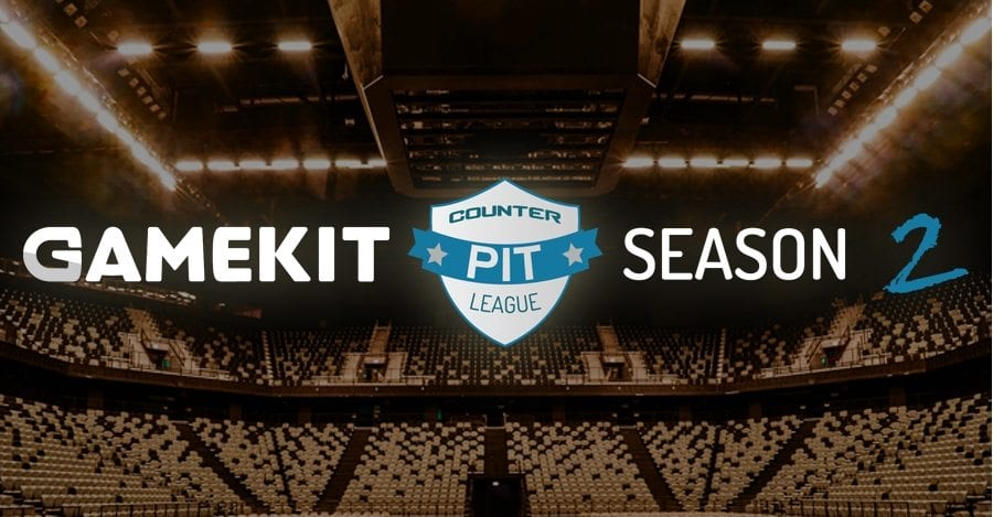 counter pit split, CS:GO split, counter pit season 2, cs pit croatia