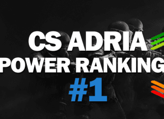 cs adria power ranking