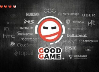 goodgame, netokracija, counter strike, cs, cs:go, humanitarni turnir