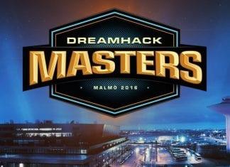 dreamhack malmo, dreamhack masters, dreamhack counter strike, cs go dreamhack, masters malmo