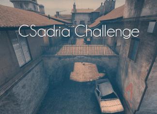 csadria challenge