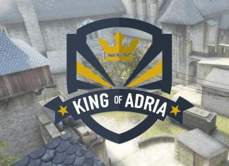 king of adria turnir