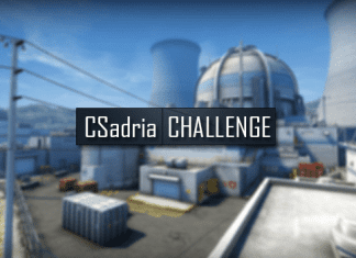 cs adria challenge kup