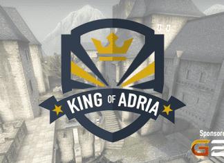 king of adria kup