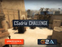 csadria challenge natjecanje