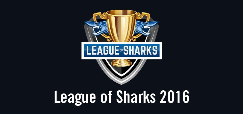 leagoe of sharks heroic dignitac