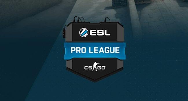 esl pro league brazil