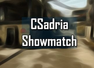 CSadria Showmatch