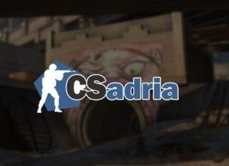 CSadria logo overpass