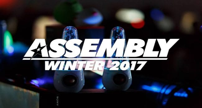 assembly winter 17