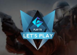 Let's Play Spring LAN