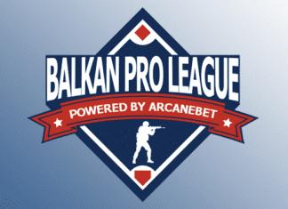 Balkan Pro League CSGO