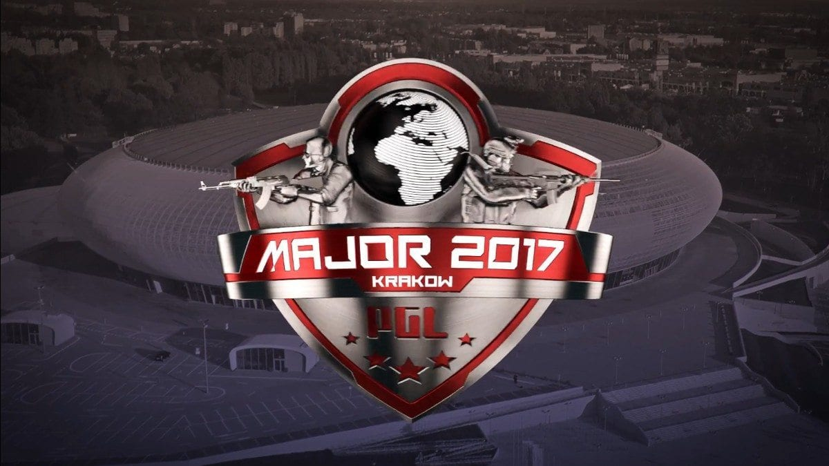 major krakow qualifier csgo