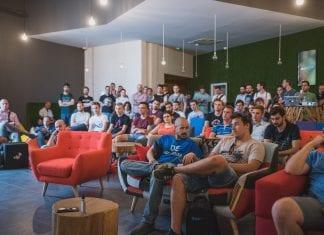 eSports meetup