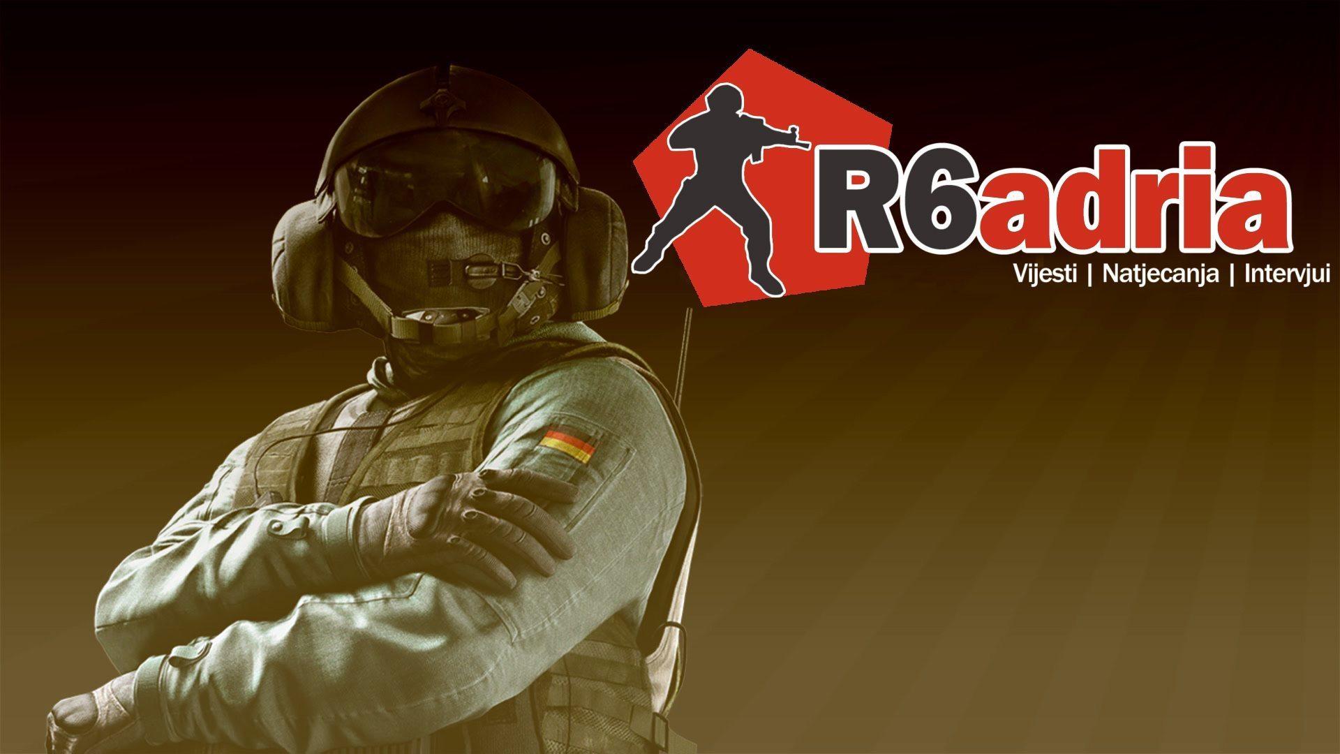 Dobrodošli na r6adria.org portal!