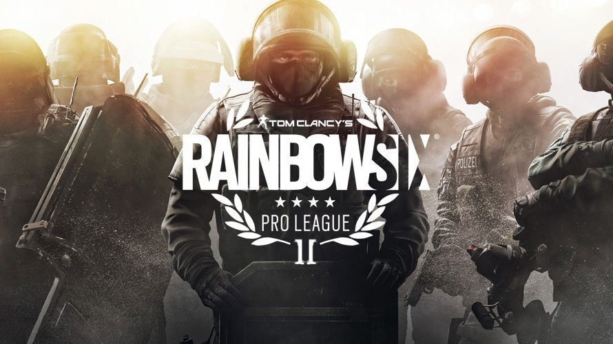 Počinje Rainbow Six Pro League Year 2/Season 3!