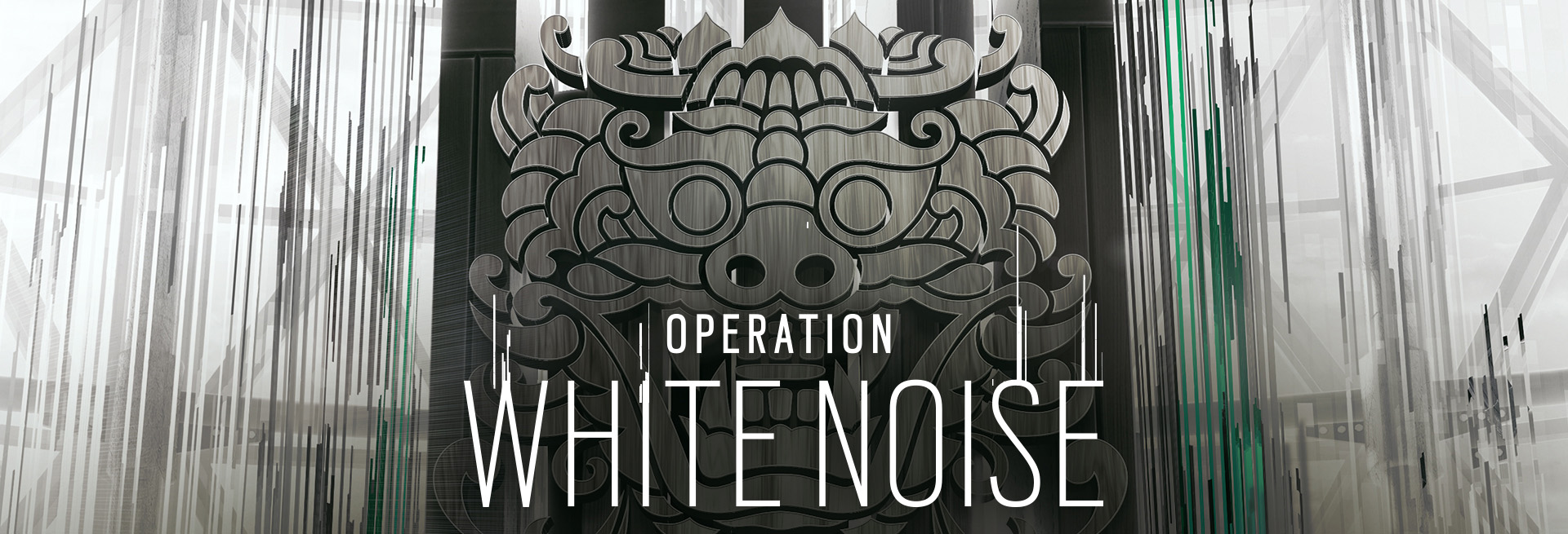 Operacija: White Noise