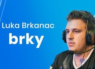 Luka brky Brkanac Locastic