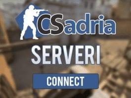 cs servers cs:go server Executes servers