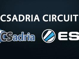csadria circuit