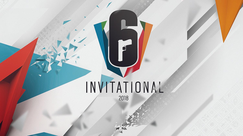 Rainbow Six: Siege – Invitational 2018