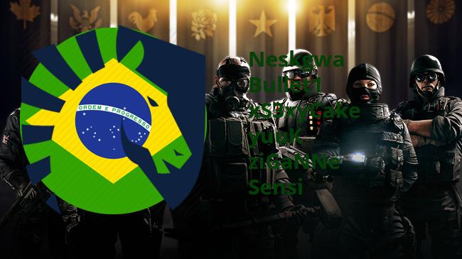 Team Liquid potpisao Rainbow Six: Siege ekipu!