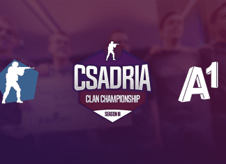 CSadra Clan Championship 2019