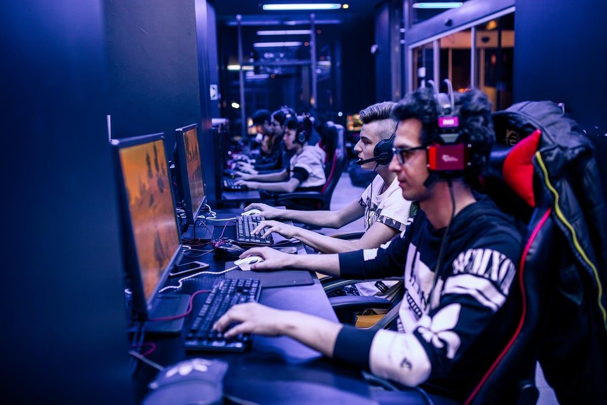 Clan Gaming esports