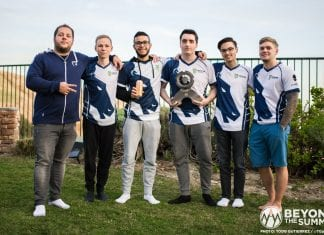 Team Liquid cs_summit 2