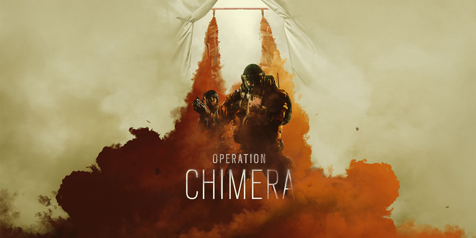 Operation Chimera sneak peek