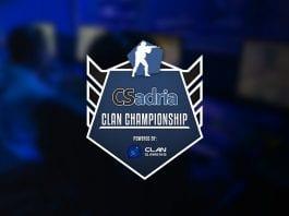 csadria clan championship kvali