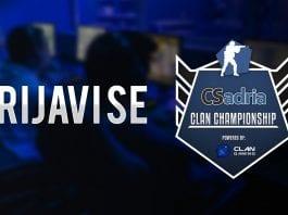 csadria clan championship prijave
