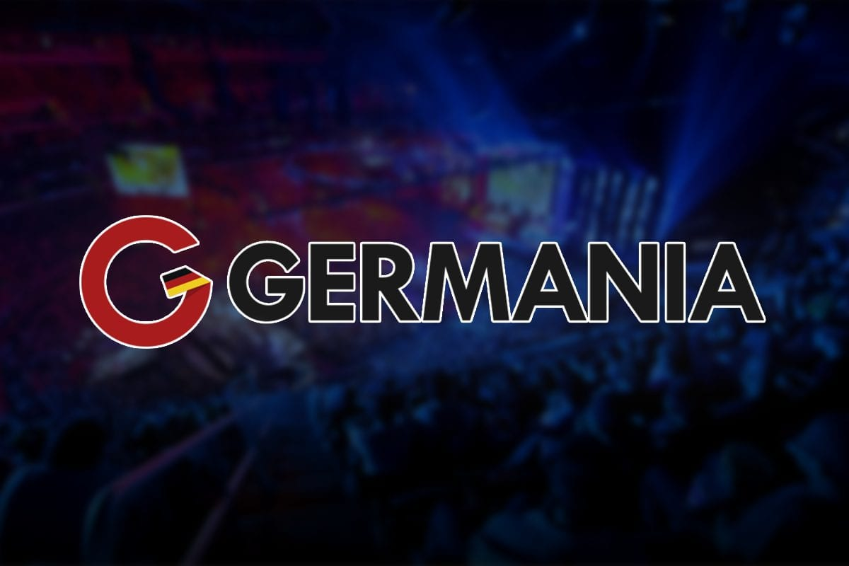 germania esport klađenje