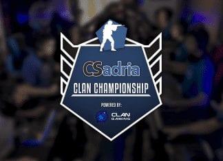 CSadria Clan Championship kvalifikacije 2