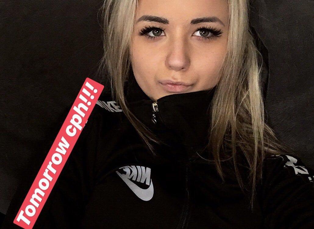 Kristina K1KA Đukić
