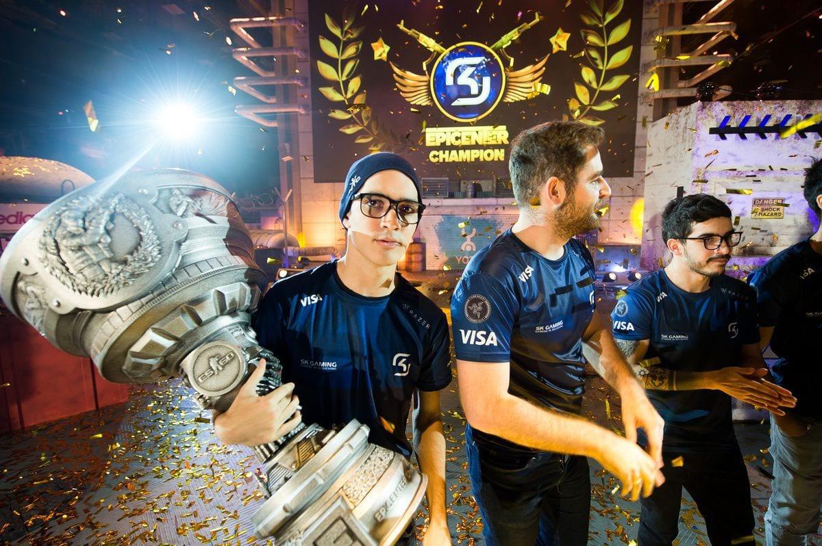 TACO SK Gaming