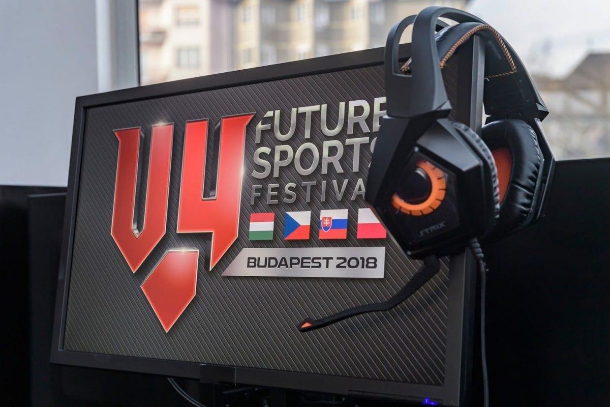 Uskoro počinje 500 tisuća eura vrijedan V4 Future Sports Festival u Mađarskoj