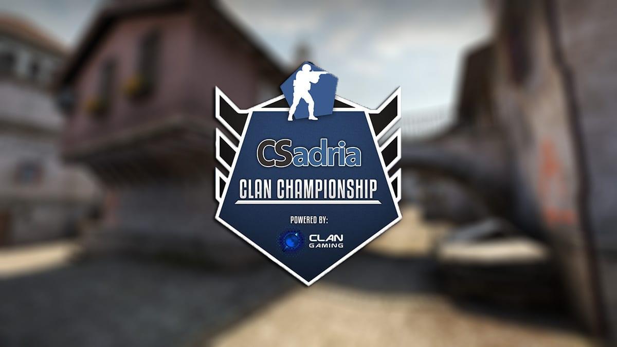 csadria clan championship ccc