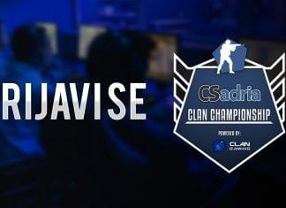 csadria clan championship kvali2