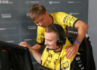 s1mple flamie wesg