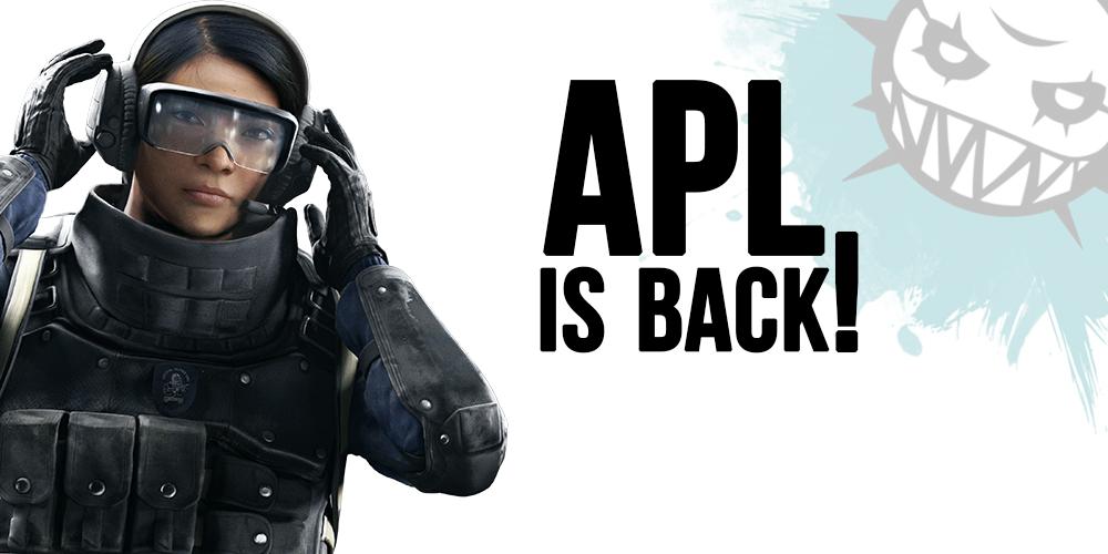 APL se vraća!