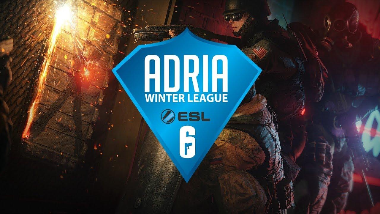 Winter Adria League – kraj grupne faze