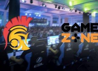 GIANT5 GAMEZONE Vip Adria League
