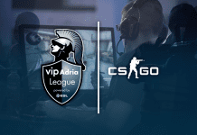 Vip Adria League 2