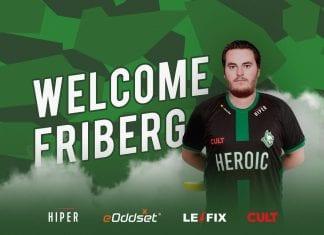 Friberg Heroic