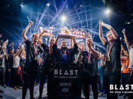 BLAST Pro Series Astralis