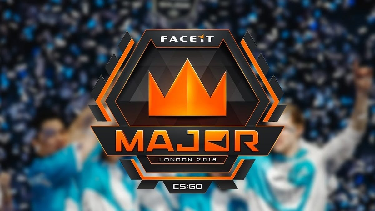 Počeo FACEIT Major: London