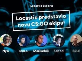 Locastic Esports